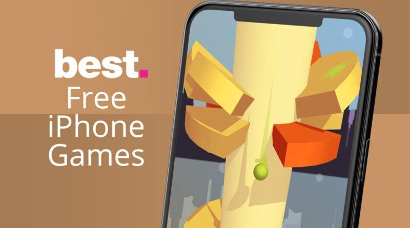 Les meilleurs jeux iPhone gratuits de 2021