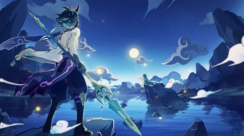 La nouvelle bande-annonce Xiao de Genshin Impact en révèle plus sur le passé du chasseur de démons »TechnoCodex