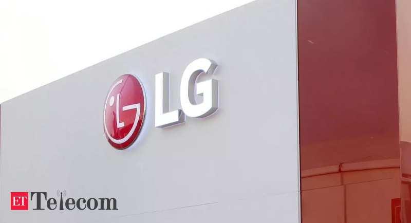 Google Stadia, les services de jeux en nuage Nvidia GeForce Now s'associent aux téléviseurs LG, Telecom News, ET Telecom