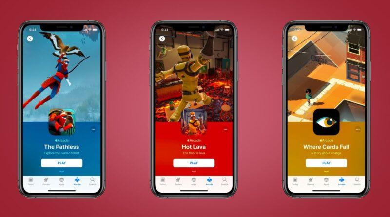 Jeux multijoueurs iPhone: ce que vous devez savoir, de Among Us à Apple Arcade