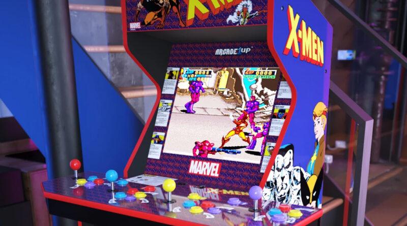 Killer Instinct, Battletoads, X-Men et d'autres jeux vidéo obtiennent des rééditions d'arcade »OnMSFT.com