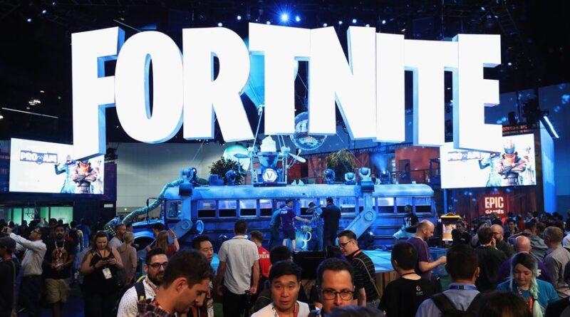 Fortnite : Epic Games porte plainte contre Apple auprès de la Commission européenne