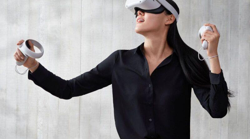 Les 9 meilleurs jeux VR pour l'Oculus Quest 2