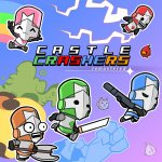 Castle Crashers Remastered (Switch eShop)