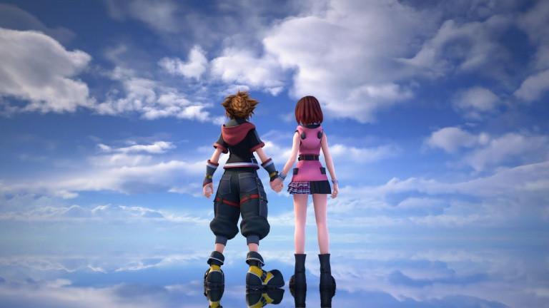 La saga Kingdom Hearts s'apprête à débarquer sur PC via l'Epic Games Store - Actualités