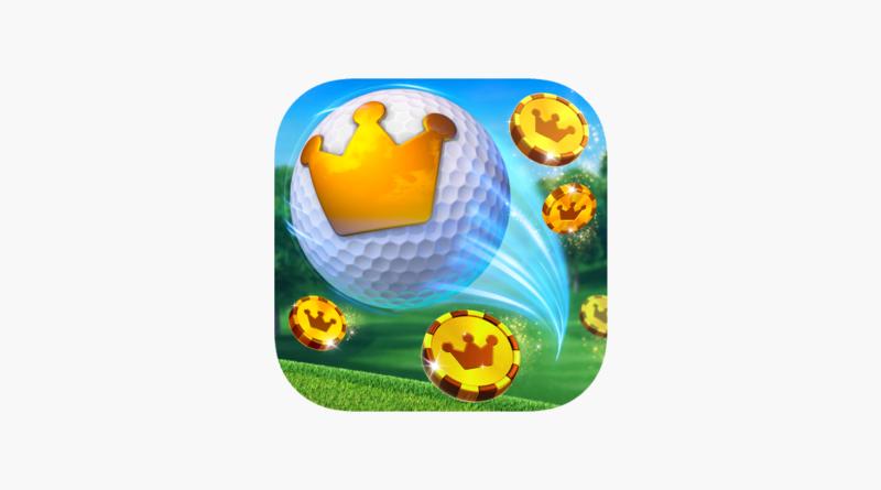 Golf Clash dans l'App Store