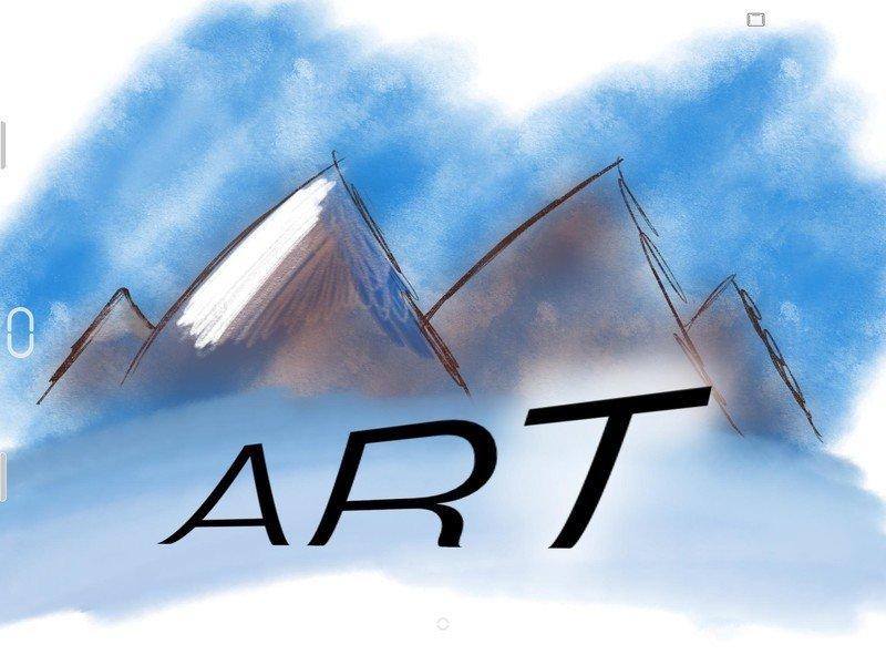 Art dans Autodesk Sketchbook