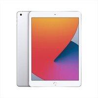 iPad (2020) en argent