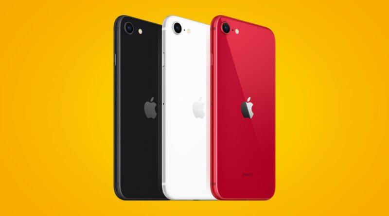 Offres iPhone SE: obtenez les meilleurs prix et forfaits pour février 2021