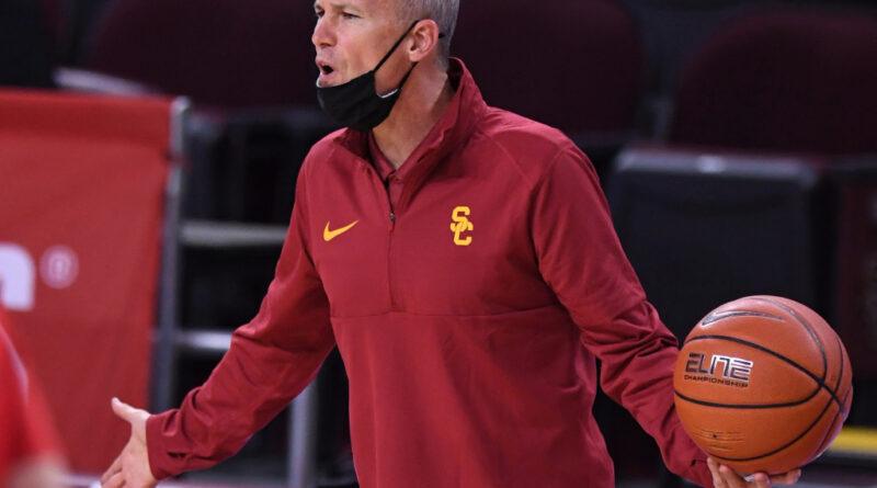 Le basketball masculin de l'USC n'a plus de place pour l'erreur dans la quête du titre de la conférence - Orange County Register