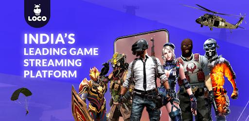 Loco: jeux multijoueurs et e-sport en direct gratuits