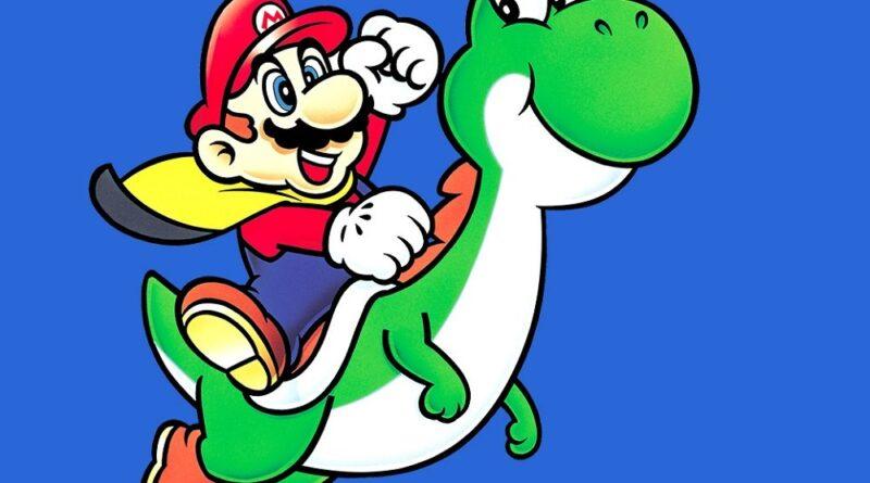 Super Mario World Soundtrack Remaster présente les classiques comme vous ne les avez jamais entendus auparavant