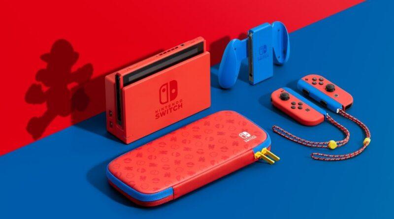 Ne changez pas: la Nintendo Switch 2 n'a besoin que de quelques ajustements pour être parfaite
