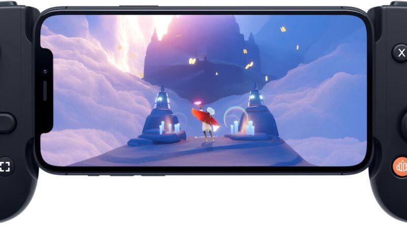 Le nouveau contrôleur Backbone One offre une expérience de jeu semblable à une console sur iPhone