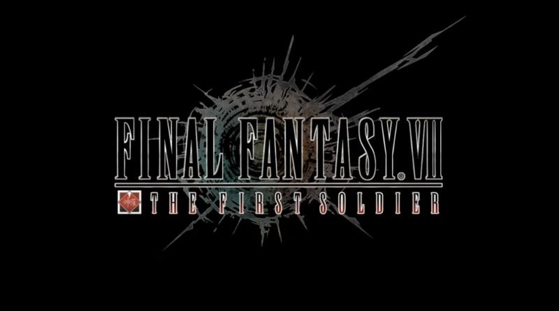 'Final Fantasy VII The First Soldier' et 'Final Fantasy VII Ever Crisis' annoncés pour iOS et Android - TouchArcade