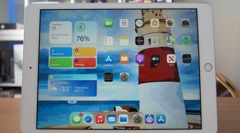 Test de l'iPad (2020): l'iPad qui m'a fait tomber amoureux