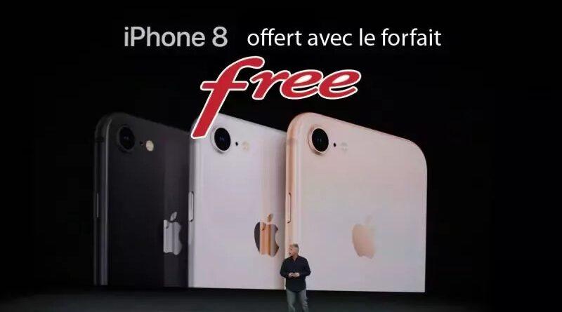 quelques jours de plus pour profiter de l'offre spéciale avec iPhone offert