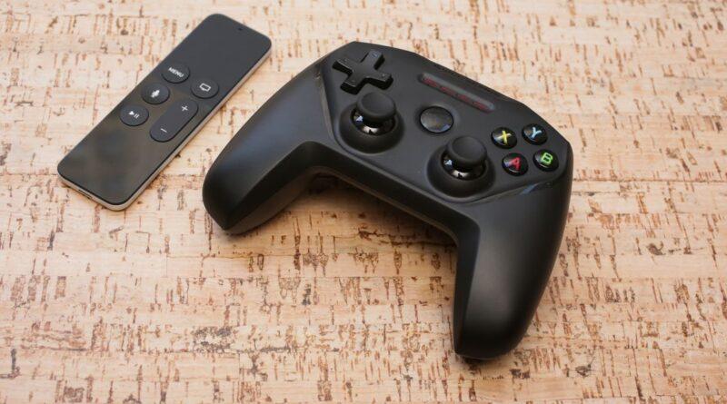 Tout le matériel dont vous avez besoin pour jouer aux jeux Apple Arcade
