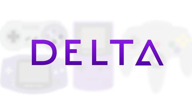Meilleurs émulateurs Game Boy pour iOS 14 - Delta