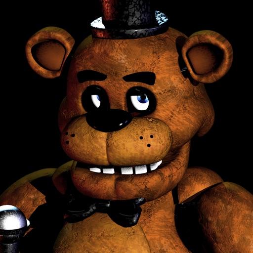 Cinq nuits chez Freddy