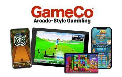 (PRNewsfoto / GameCo)