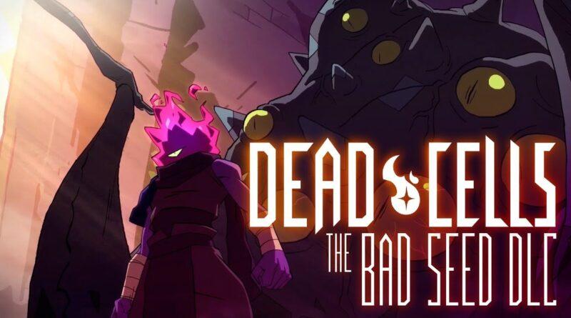 Le DLC Bad Seed de 'Dead Cells' a enfin été lancé sur mobile avec le jeu à prix réduit pour une durée limitée pour célébrer la sortie - TouchArcade