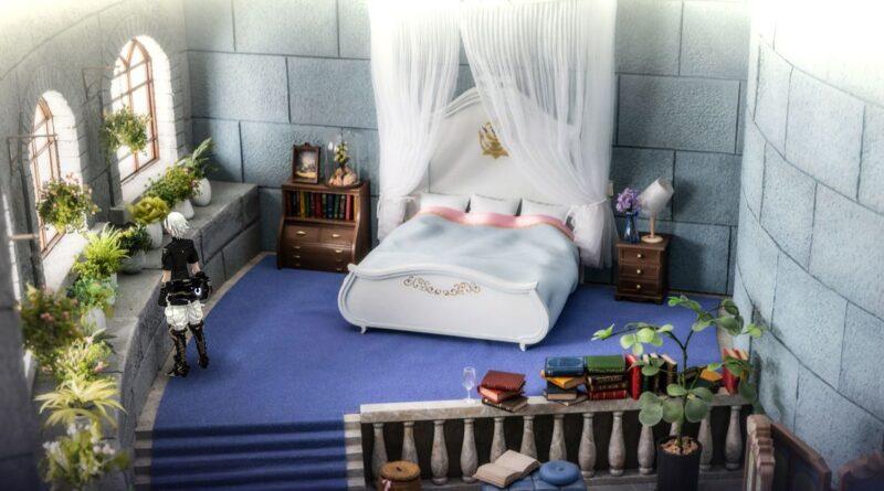 Fantasian, le nouveau jeu du créateur de Final Fantasy arrive sur Apple Arcade en 2021
