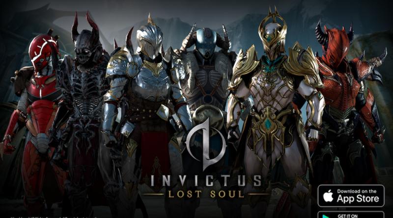 Lost Soul 'maintenant disponible (principalement) dans le monde entier avec' Cardfight !!  Événement Crossover de Vanguard - TouchArcade