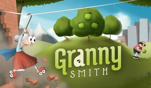 Screenshot #1 Granny Smith Review