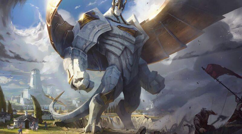League of Legends: Wild Rift Review: c'est la ligue pour tout le monde
