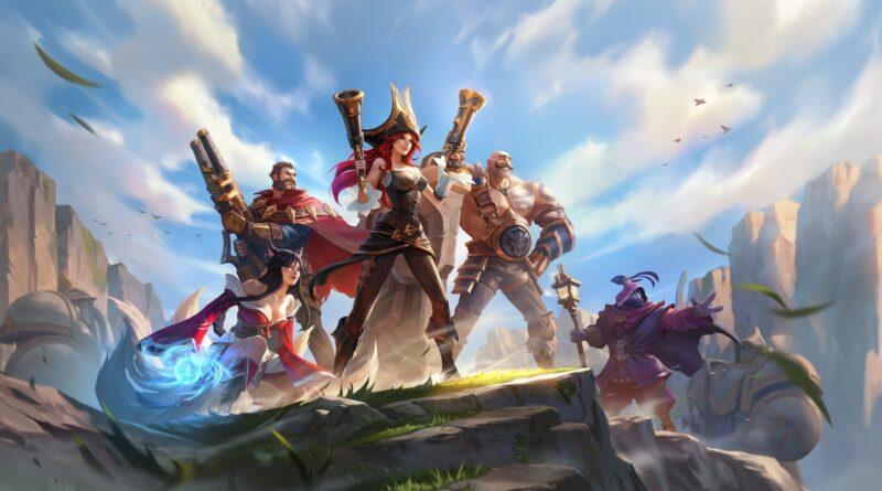 'League of Legends: Wild Rift' Premières impressions de la bêta nord-américaine: incroyablement bonnes - TouchArcade
