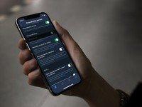 Twitter salue les changements de confidentialité d'iOS 14