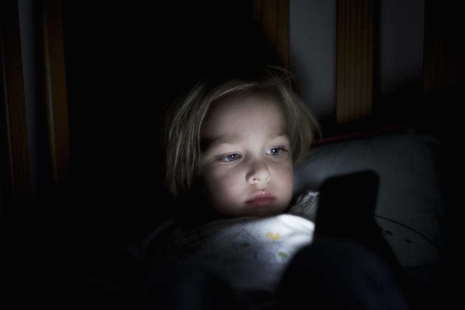 Expérience de jeu transformatrice avec dépendance, intimidation et coûts pour nos enfants.