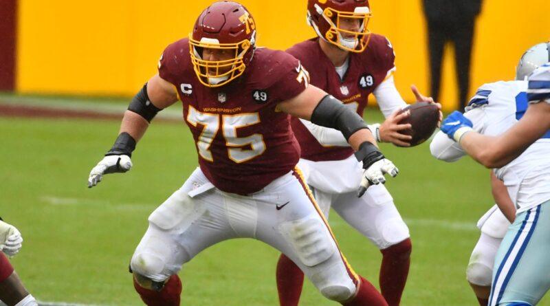 Top 20 des agents libres potentiels de la NFL l'année prochaine - NBC4 Washington