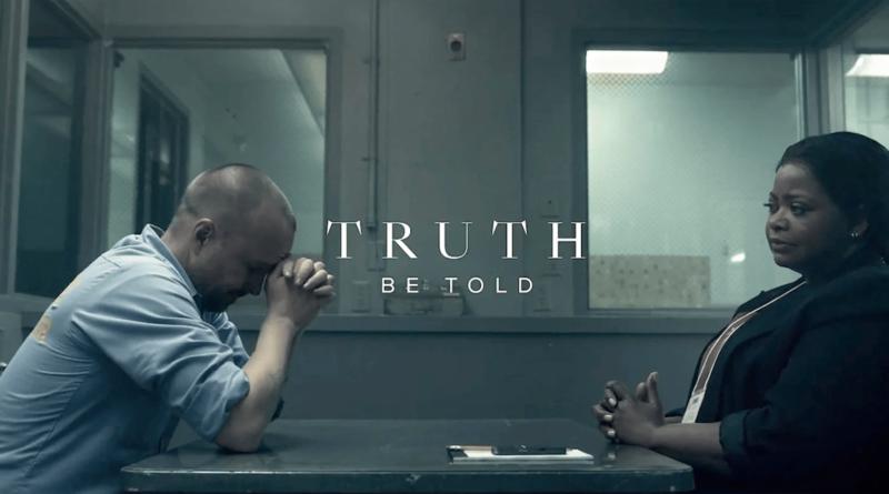 Le tournage de Truth Be Told arrêté par des manifestants à Los Angeles (Apple TV +)
