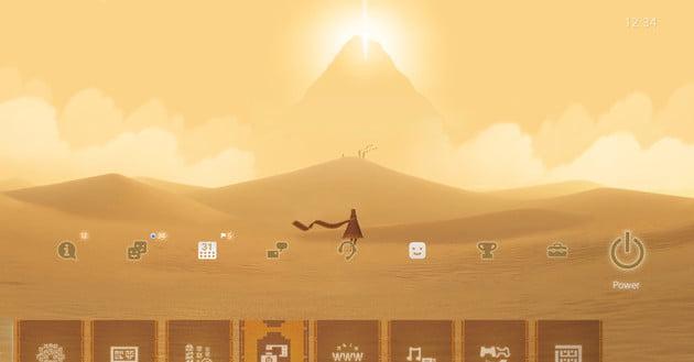Les meilleurs thèmes PS4 |  Tendances numériques