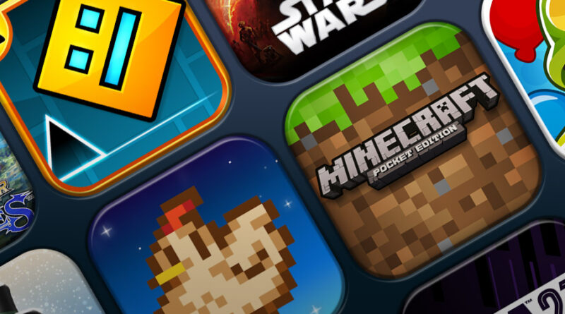 Here are the top 10 most popular, paid games for Android right now