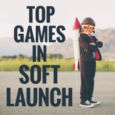 51 top games in soft launch: From Harry Potter: Magic Awakened and Pokémon Unite to Tomb Raider Reloaded and The Witcher: Monster Slayer