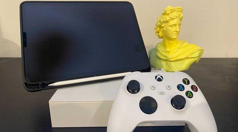Comment utiliser une manette Xbox One ou Series X avec iPhone ou iPad