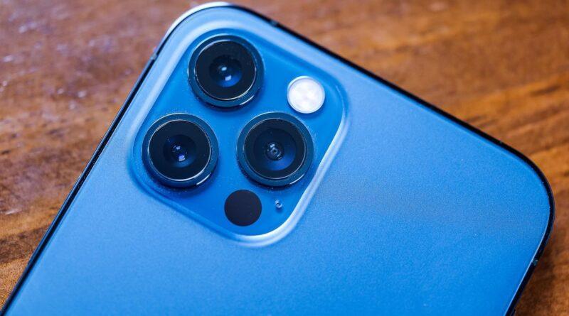 Lidar est l'un des trucs les plus cool de l'iPhone et de l'iPad, et il ne fait que s'améliorer