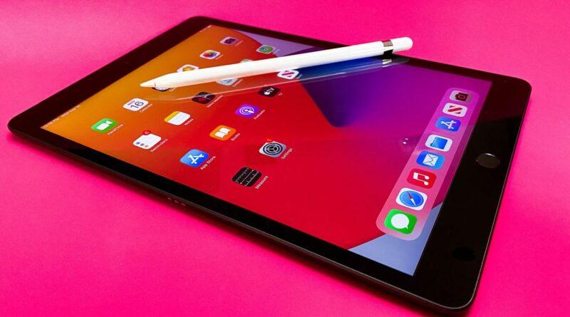 Test de l'iPad d'Apple (8e génération, 2020): la meilleure valeur iPad de loin