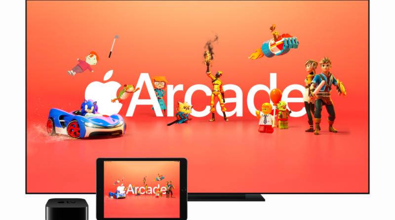 Les meilleurs jeux d'arcade Apple pour 2021