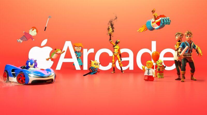 Apple Arcade : 10 jeux à essayer absolument