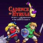 Cadence of Hyrule: Crypt of the NecroDancer avec The Legend of Zelda (Switch eShop)