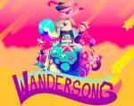 Wandersong (Switch eShop)