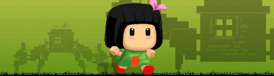 Hiragana Pixel Party (Switch eShop)