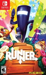 Runner3 (commutateur)