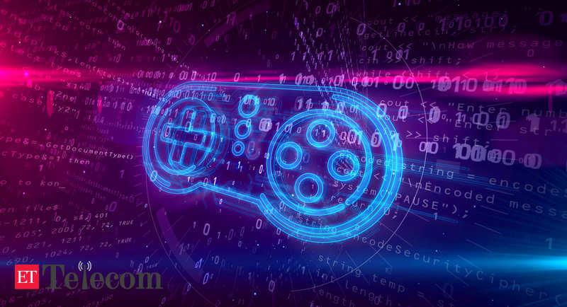 La 5G pour permettre une nouvelle ère du jeu mobile, Telecom News, ET Telecom