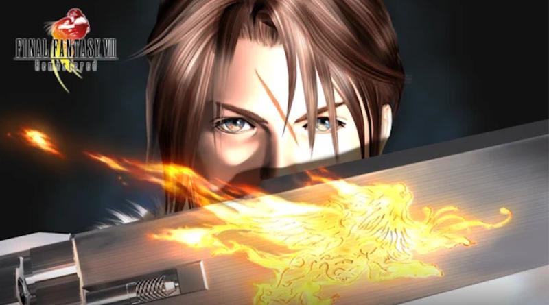 Critique de `` Final Fantasy VIII Remastered '' - J'ai rêvé que j'étais un port mobile - TouchArcade