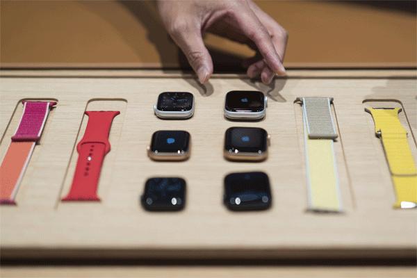 Apple envisage à nouveau une montre robuste pour les sports extrêmes